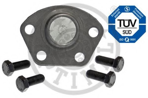 PEUGEOT 1302368080 Ball Joint