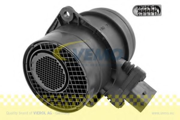 FORD 3M2112B529AA Air Mass Sensor