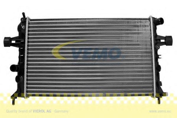 General motors radiator engine cooling