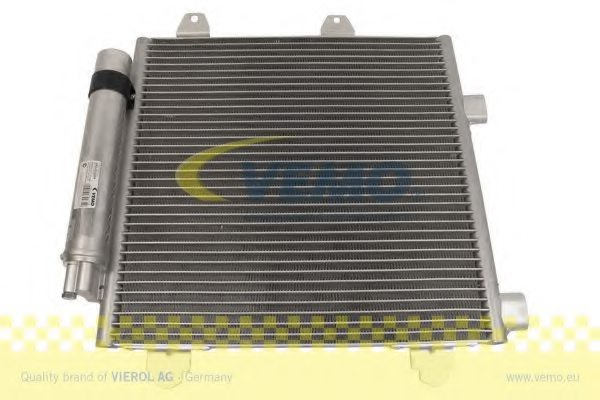 TOYOTA 88450-0H020 Condenser, air conditioning