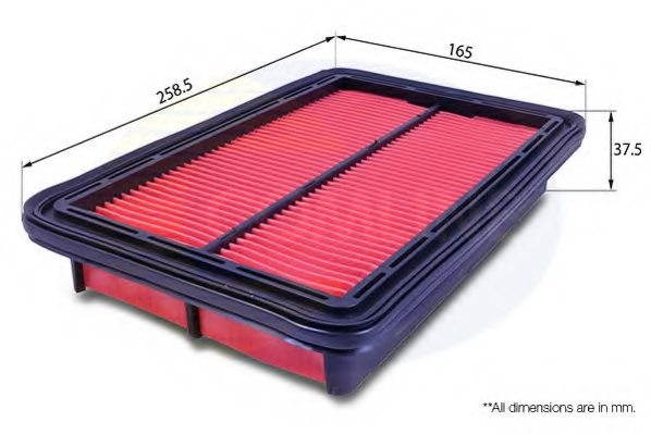 FORD 3397078 Air Filter