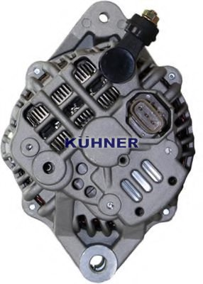 MITSUBISHI A5TB1292 Alternator