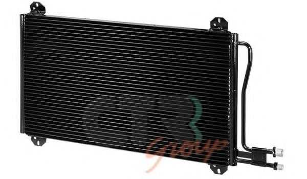 a9015000554 mercedes benz a9015000554 condenser air