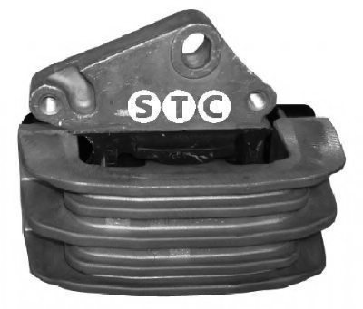 FORD USA 3C117M124AC Engine Mounting