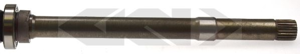 CITRO?N 96167304 Drive Shaft