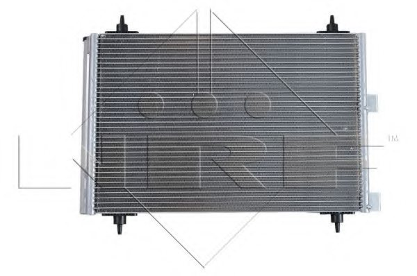 CITRO?N 9645964780 Condenser, air conditioning