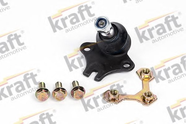 VW 1H0 407 365 Ball Joint