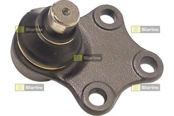 PEUGEOT 3640.51 Ball Joint