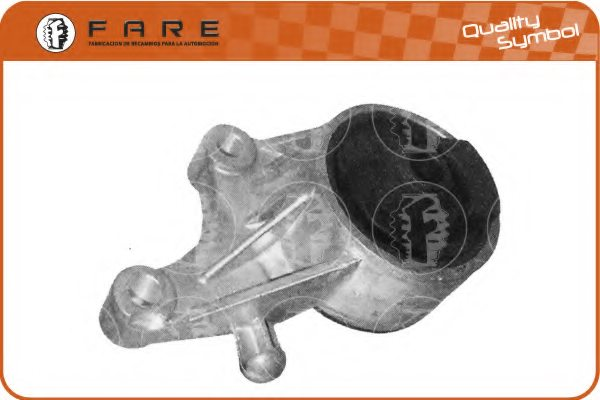 OPEL 684697 Engine Mounting