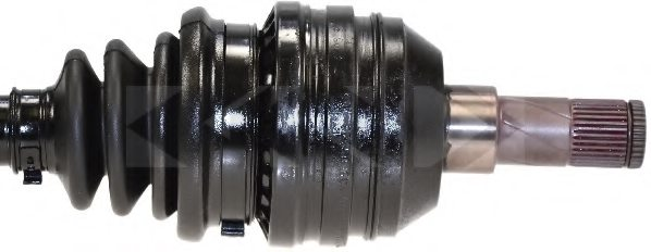 OPEL 374770 Drive Shaft