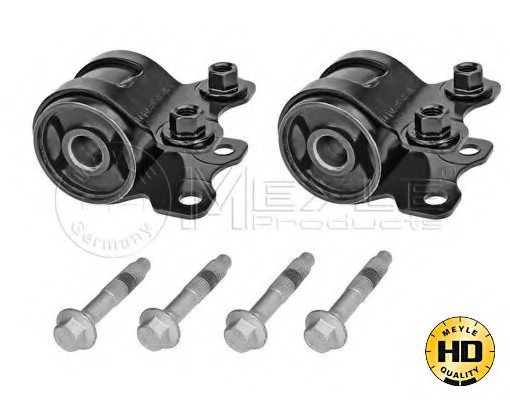 FORD 1 309 645 Control Arm-/Trailing Arm Bush