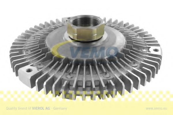 Mercedes-Benz 113 200 02 22 Engine Cooling Fan Clutch