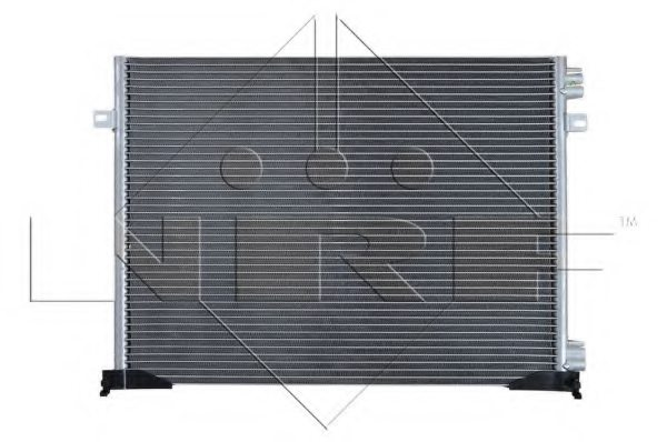 VAUXHALL 91168643 Condenser, air conditioning