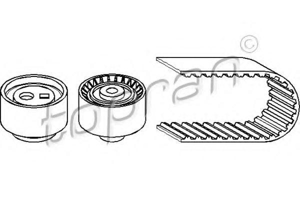 k015523xs gates k015523xs timing belt kit for citro n peugeot