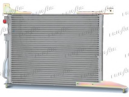 ROVER JRB10015 Condenser, air conditioning