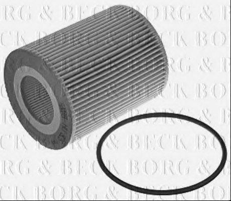 Bosch Oil Filters