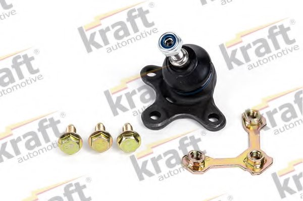 SEAT 6N0 407 365 Ball Joint