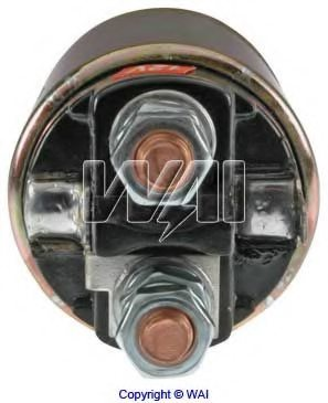 EAGLE 10710CF Solenoid Switch, starter