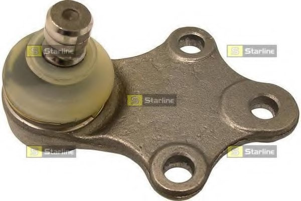 PEUGEOT 3640.44 Ball Joint