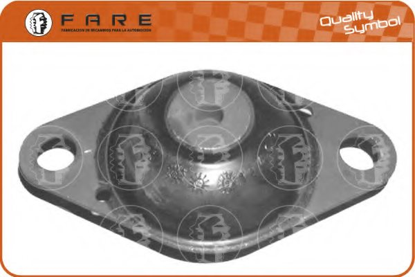 FIAT 5974775 Engine Mounting