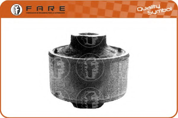 CHEVROLET 96308002 Control Arm-/Trailing Arm Bush