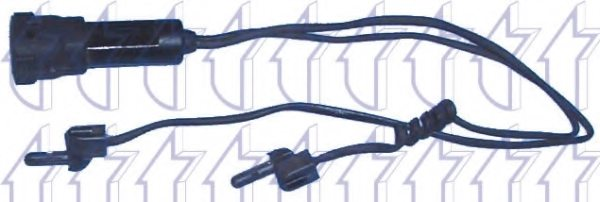 MAN 81508110004 Warning Contact, brake pad wear