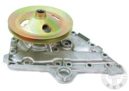 KLAXCAR 42045Z Water pump