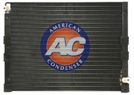 ARS 6251 Condenser, air conditioning