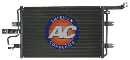 MODINE 1K600112 Condenser, air conditioning
