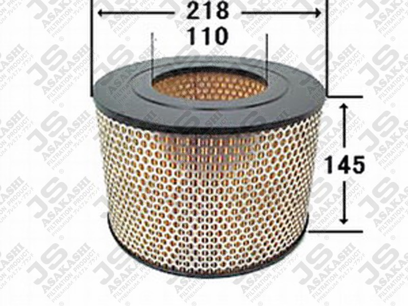 TOYOTA 17801-66030 Air Filter