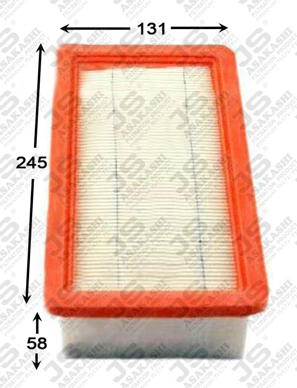 FORD 5023137 Air Filter