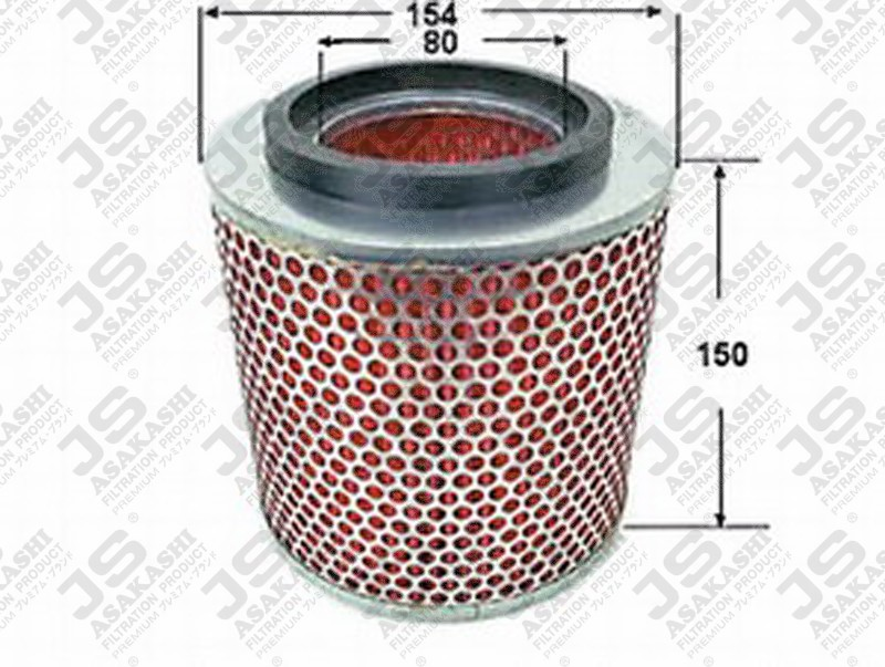ISUZU 8-94382063-0 Air Filter