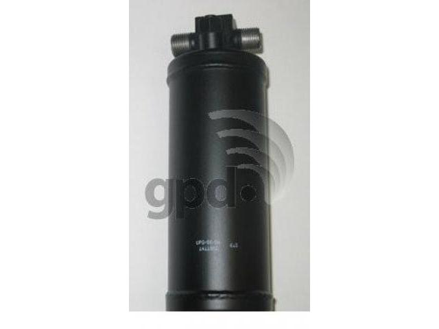 GPD  1411381 A/C Receiver Drier / Accumulator