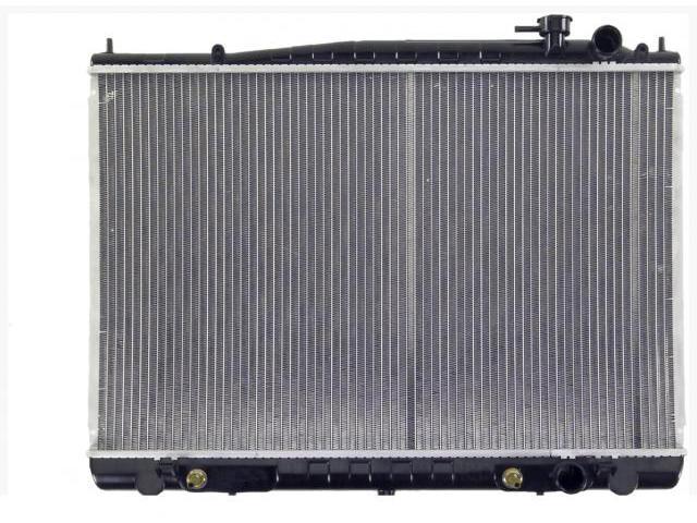 ZFRDA1005 OEM Replacement Radiator Zirgo