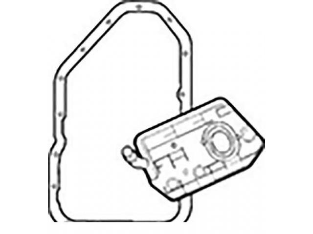 B64tecnocar B64 Fuel Filter For Tecnocar