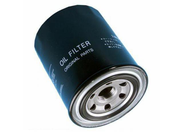 BECK/ARNLEY  0418164 Oil Filter