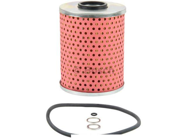 BOSCH  72192WS Oil Filter