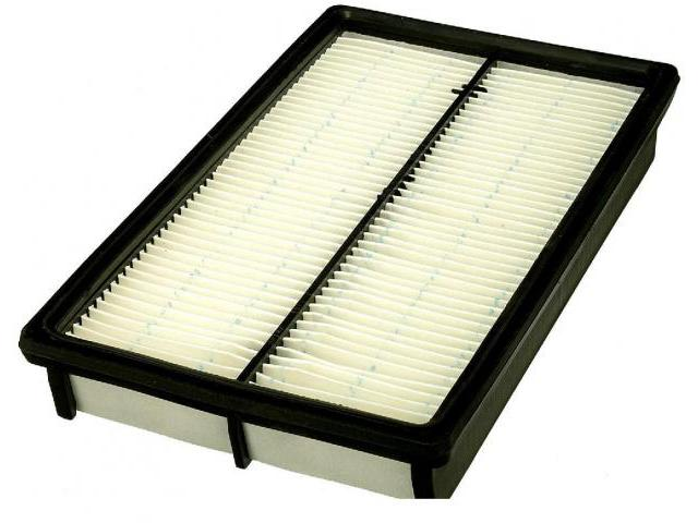 FORD F1CZ9601A Air Filter