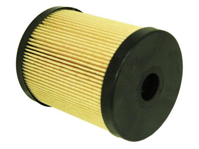 cushman 3945213 fuel filter