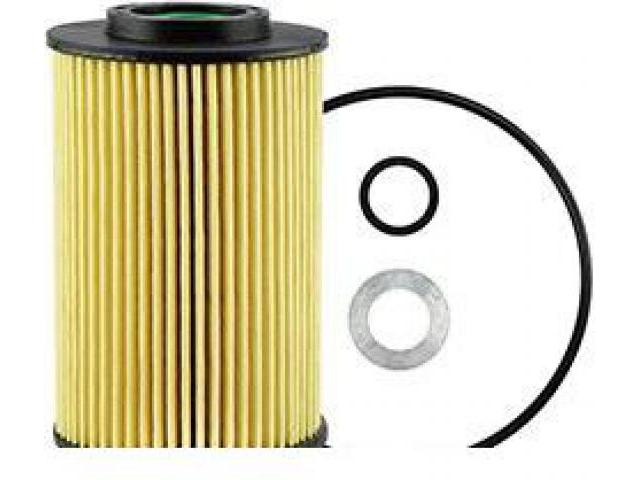 HASTINGS FILTERS  LF642 Oil Filter