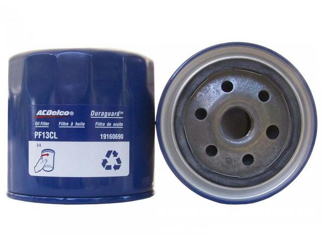 ACDELCO  PF13CL Oil Filter