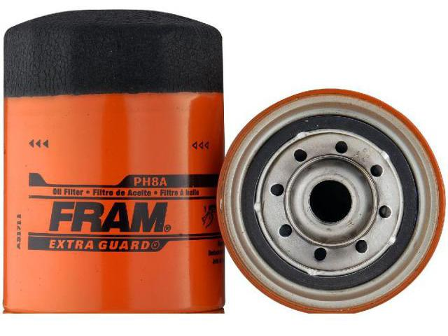 FORD ECZ6714C Oil Filter