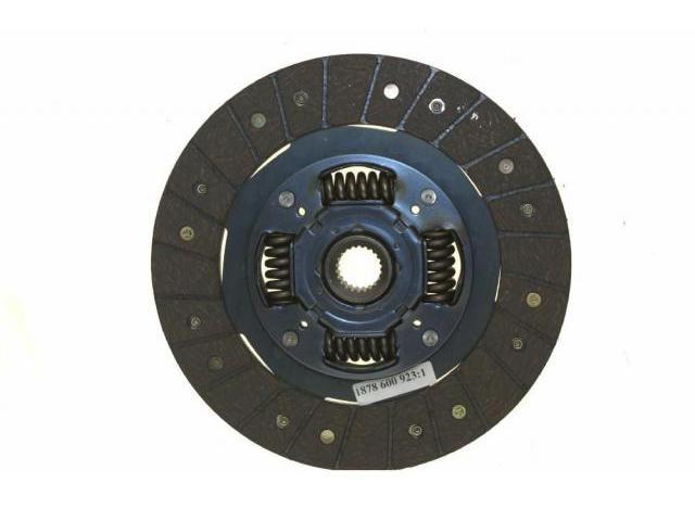 BLUE PRINT Clutch Disc ADM53137