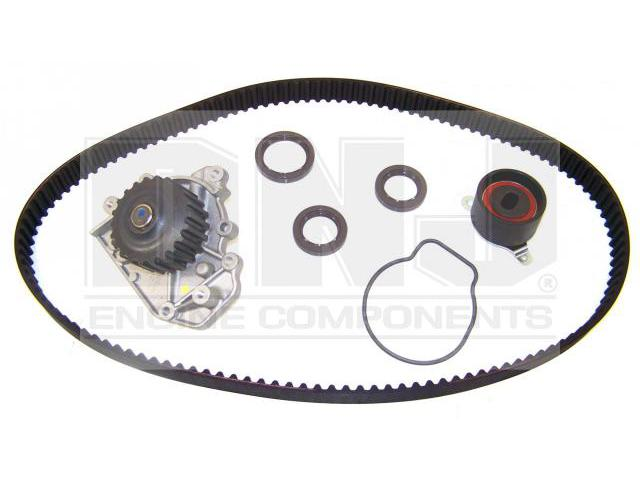 DNJ ENGINE COMPONENTS  TBK217AWP Timing Belt Component Kit