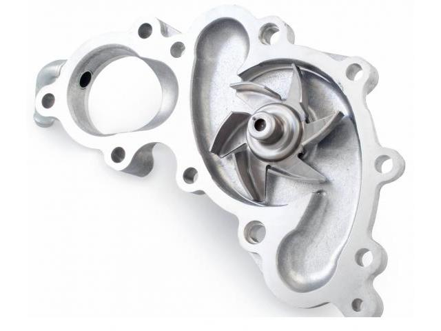 1610069345,TOYOTA 1610069345 Water Pump for TOYOTA