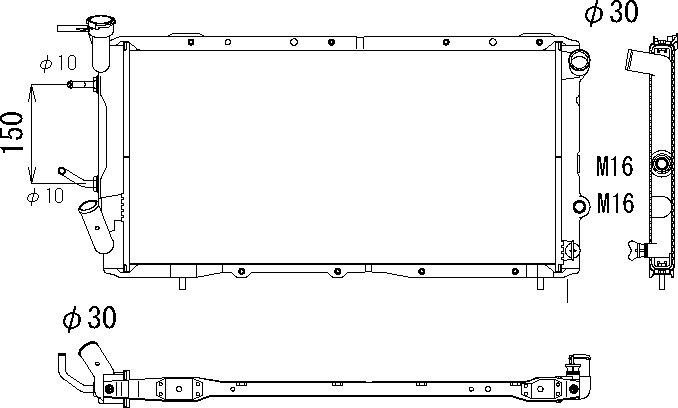 电路 电路图 电子 原理图 678_408